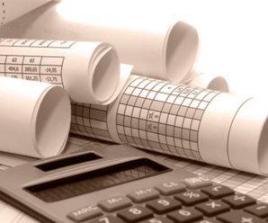 Подготовка документов для налоговой проверки